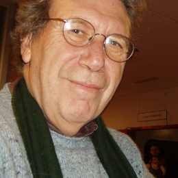 Marco Cavallarin