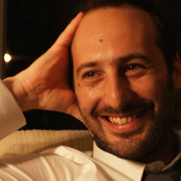 Claudio Deola