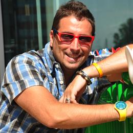 Fabrizio Lanciotti