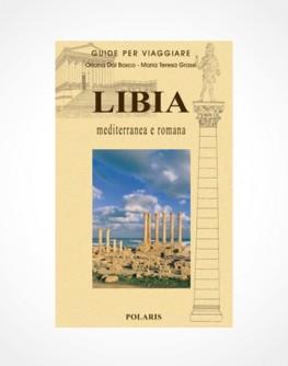 libia mediterranea e romana