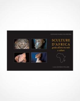 sculture d'africa