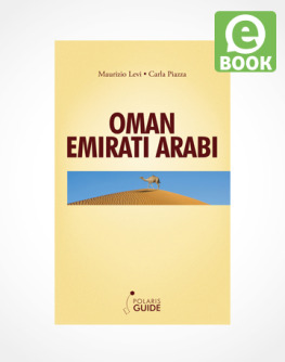 Oman Emirati Arabi - ebook