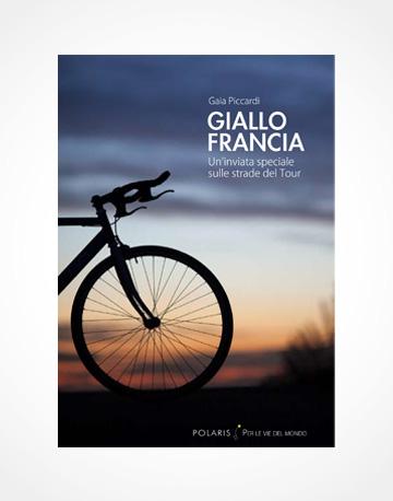 """<span class=""""light"""">Giallo</span> Francia"""