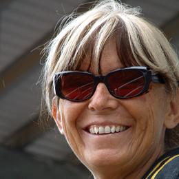 Antonella Carri