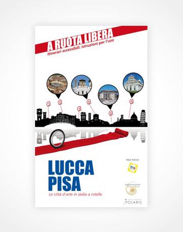 Lucca Pisa