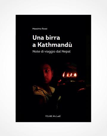 "<span class=""light"">Una</span> birra a Kathmandù"