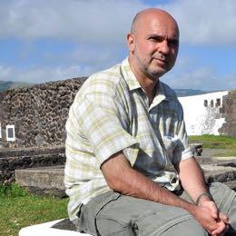 Massimo Cufino