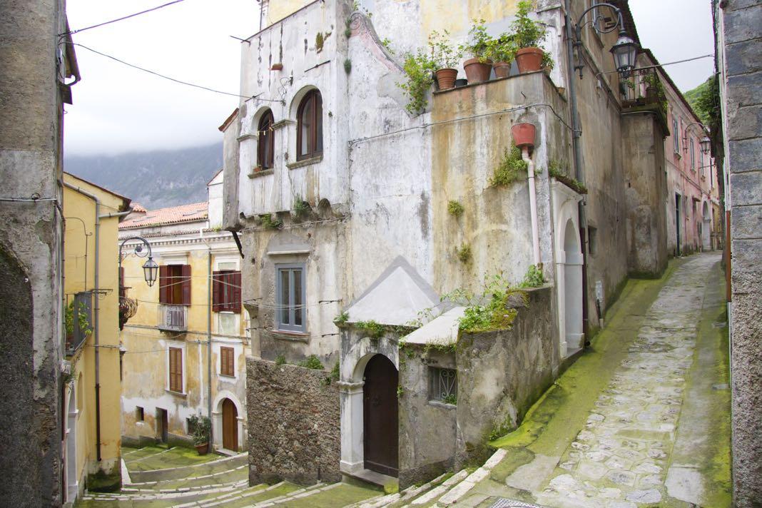 Basilicata Maratea