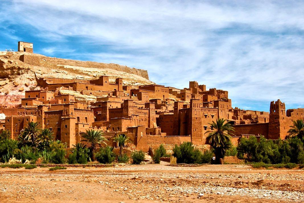 guida Polaris Marocco