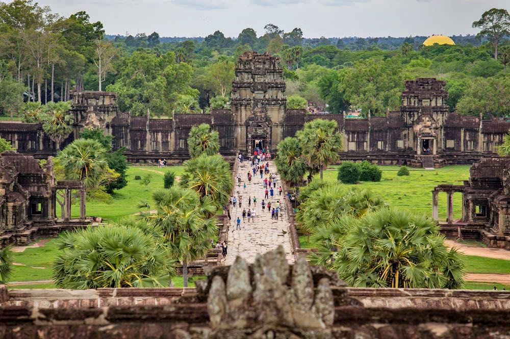 miglior sito di incontri Cambogia