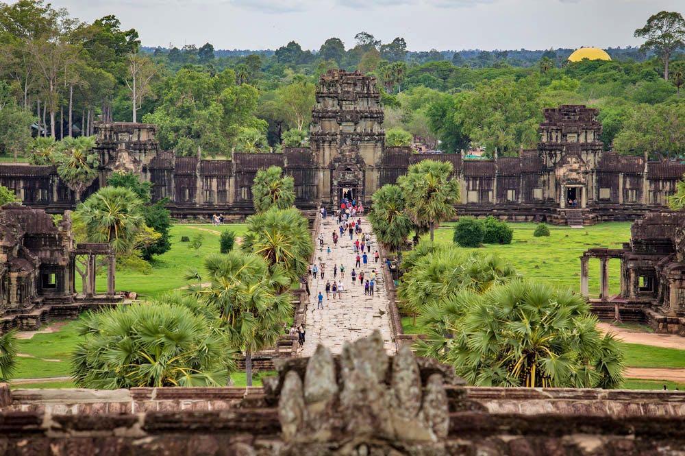 Incontri Phnom Penh