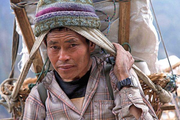 Sherpa - Le genti dell'Est