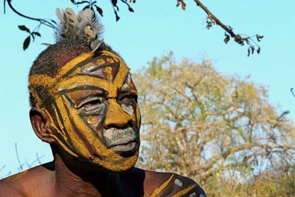 Il popolo Nuba