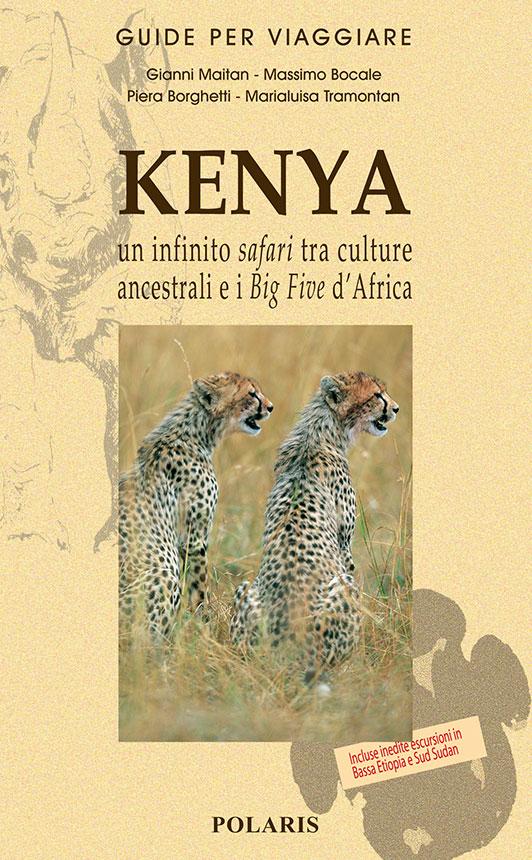 Incontri cultura e tradizioni keniota